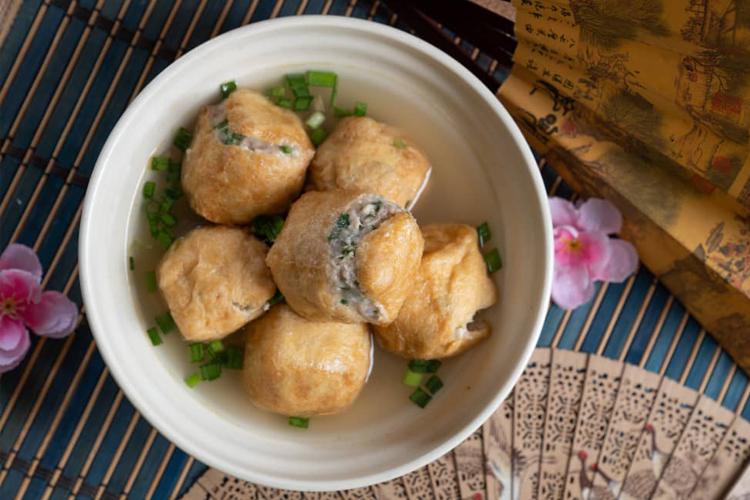 Bentong Gou Lou Niang Tau Fu