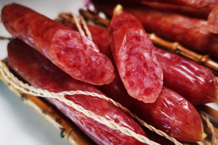 Chinese Sausage Original